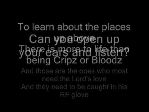 Speak (Be Heard) - Aaliyah Edwards