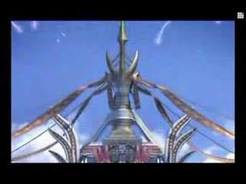 Adagio In C Minor - Final Fantasy X