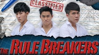 THE RULE BREAKERS [ Class Fight ] - An Action/Comedy Short Film Series