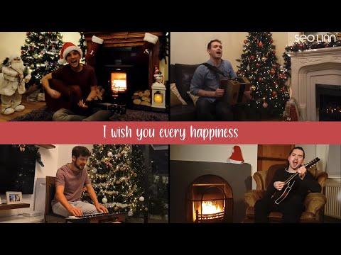 Seo Linn - I Wish You Every Happiness  (Lyric Video/Físeán Focal)
