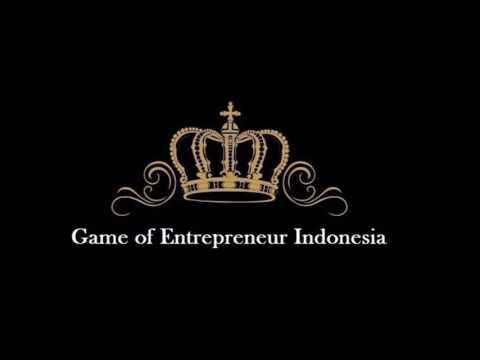 Game Of Entrepreneur Trailer