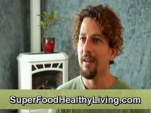 Cocoa , The Chocolate Super Food Of The Gods, David Wolfe
