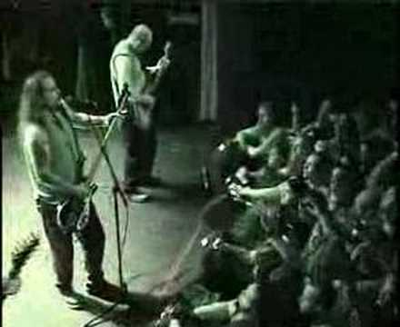 DEICIDE: Scars Of The Crucifix - Montreal, Canada 03.06.2005