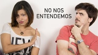 No nos entendemos! Español e italiano, se parecen pero no son iguales. Vania Lezama & Red