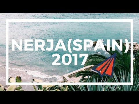 Nerja (Spain) Travel Video 2017