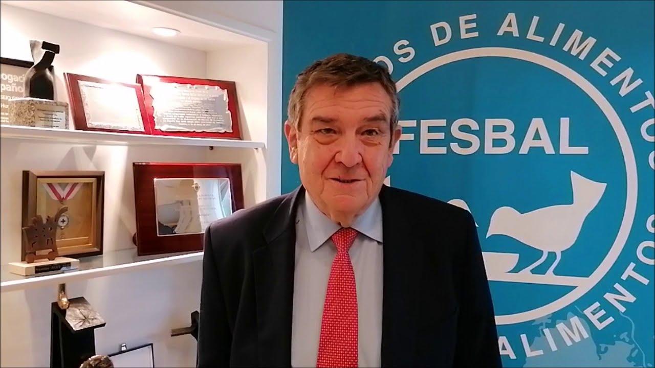 Mensaje de agradecimiento de FESBAL a la sociedad española por los resultados de  la GR2020