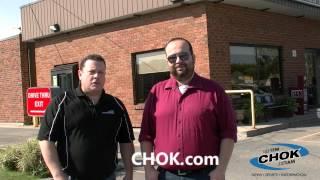 CHOK - Pay It Back