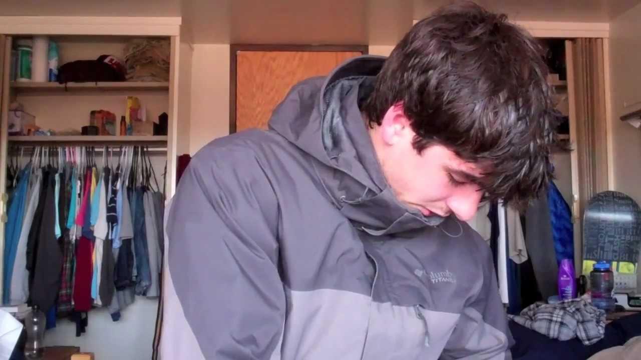 Columbia Sportswear Men's Lhotse Mountain II Parka Review   Loomis ...