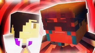 Minecraft Animated Short : AN ELEMENTARY SCHOOL STORY!