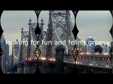 The 59th Street bridge song Simon & Garfunkel Subtítulos