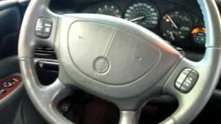 2003 Buick Regal LS S3465