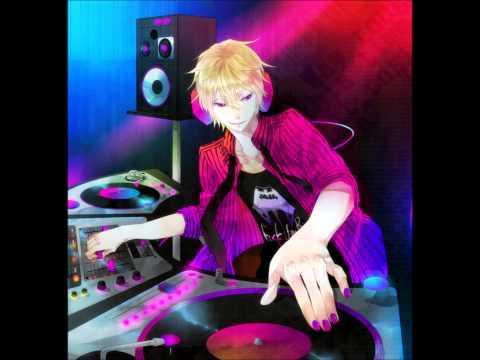 Nightcore Disko Boy Shantel
