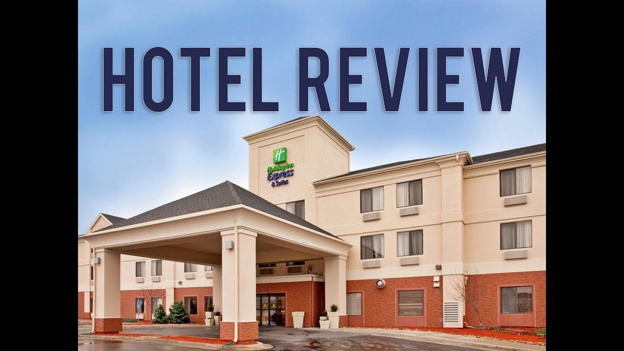 Holiday Inn Express Reviews Liberty Mo Hotels