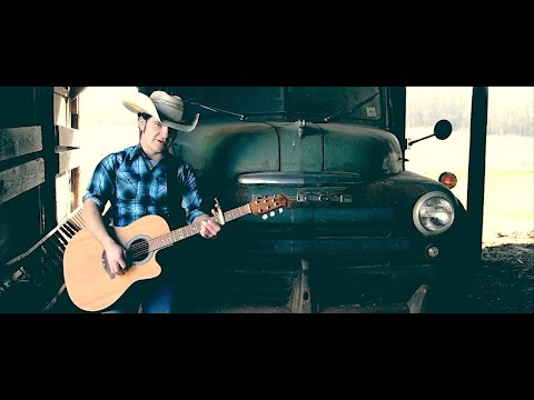Kris Anderson - This Old Farm (Official Music Video)