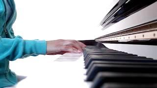 Peach Girl - Kanashimi No Shizuku Piano