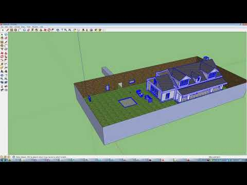 Tutorial making map for cs portable in sketchup - Duration: 7:57.