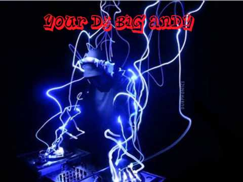 Your DJ Big andy Rock Dance Mix
