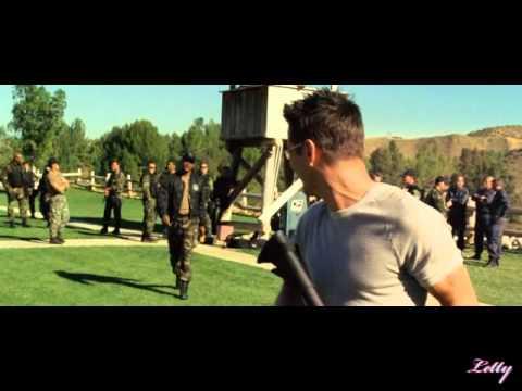 S.W.A.T.: Спецназ города ангелов Trailer .wmv