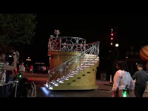 We Love Mickey! - Hong Kong Disneyland (Mickey's 90th Birthday Celebration) Mp3