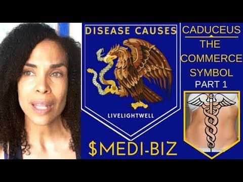 Big Pharma & Medical Business - THE CAUSE OF DISEASE - Part One