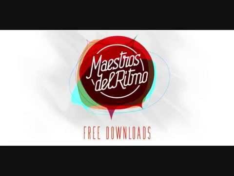 Maestros Del Ritmo vol. 1   We're Gonna Rock This Summer