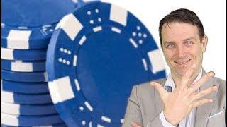 5 BLUE CHIP STOCKS RISK REWARD ANALYZED