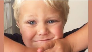 Kids Say funny things 20