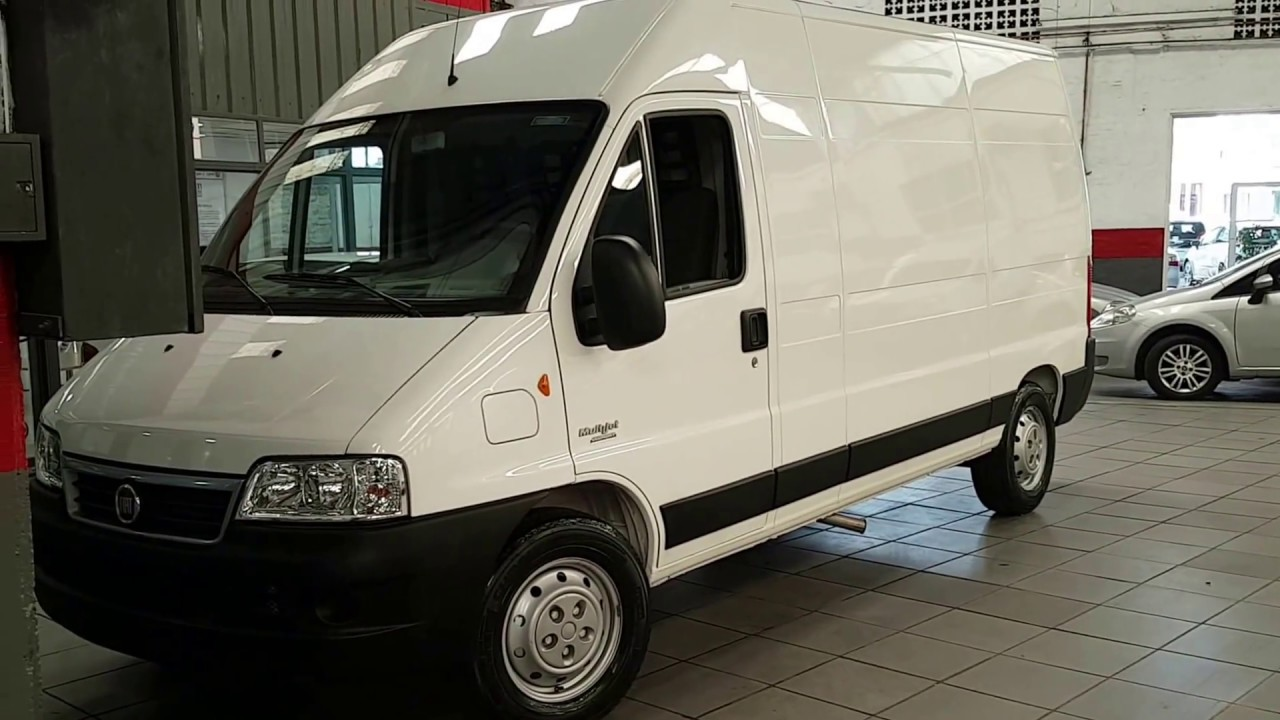 fiat ducato maxicargo 0 km te youtube. Black Bedroom Furniture Sets. Home Design Ideas