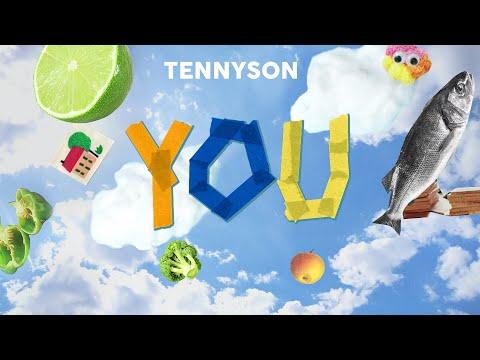 Смотреть клип Tennyson - You