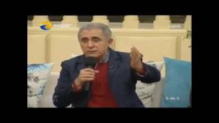 Islam Samaxili ve Alim Qasimov       .Xezer TV -de 13. 02. 2015