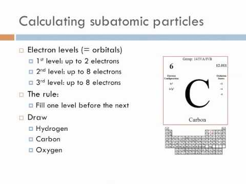 Biology 1, Lecture 2: Chemistry of Life