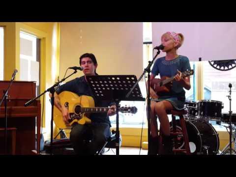 Grace VanderWaal & Dylan Kelehan -