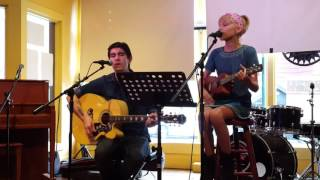Jar of Hearts Cover ~ Christina Perri sung by Grace VanderWaal and Dylan Kelehan