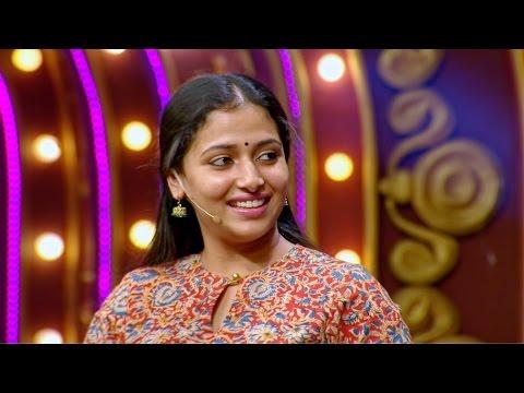 Comedy Super Nite – 2 with Sanju Sivram & Anu Sithara │Flowers│CSN# 210
