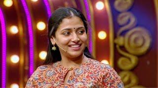 Comedy Super Nite S2 EP-210 Sanju Sivram & Anu Sithara PART-01