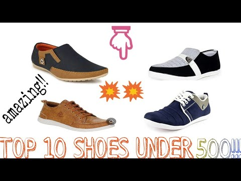 7760eb7d0fce  TRENDING Best shoes under 500 only on amazon