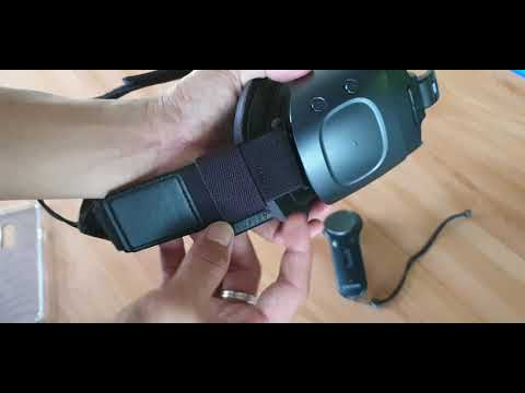 Samsung Gear VR With Galaxy S10