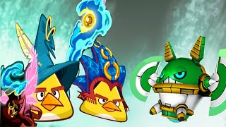 Angry Birds Epic: Getting Objectives   Sonic Dash The Hedgehog