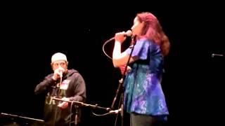 6. Irish Mouth Music-Carolina Chocolate Drops-Jefferson Theater-25 Feb 2011