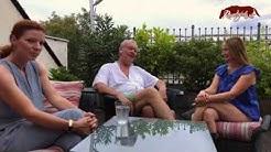 Interview mit Heinz Welz, Professional Horsemanship Trainer, Coach & Begründer der MPK Akademie