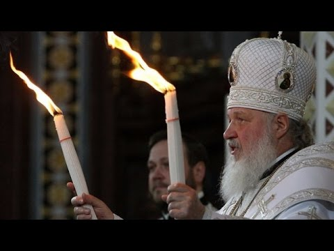 LIVE: Patriarch Kirill to leave Moscow for Latin America tour