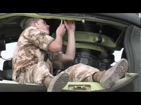 RAF Benevolent Fund - Repaying the debt we owe