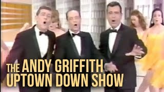 Andy Griffith's Uptown Downtown Review - Variety Show