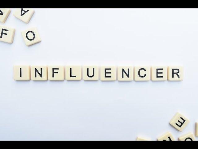 Harry's Video Blog - The Influencers: Parshat Ki Tisa