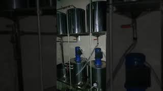 Microfactory of Used Cooking Oil (UCO) based biodiesel - Beli Jelantah(1)
