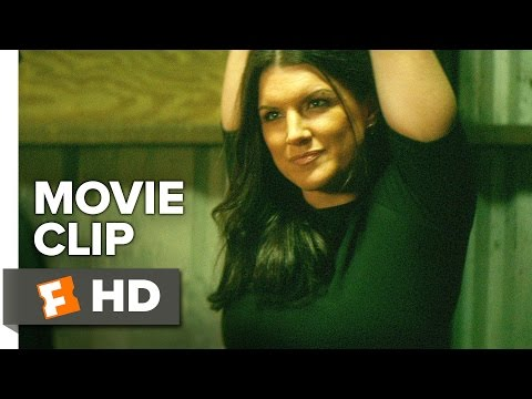 Extraction Movie CLIP - Guard (2015) - Gina Carano Thriller HD