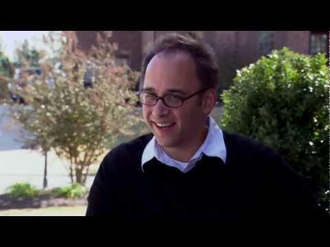 Wanderlust:  On Set  Director David Wain HD