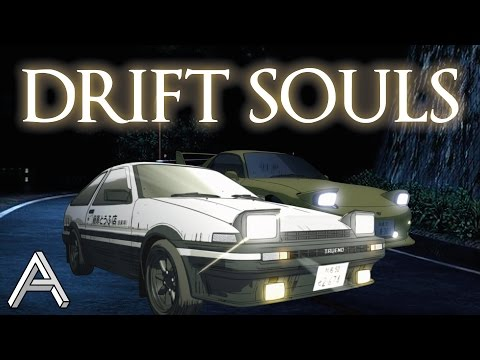 Dark Souls : DRIFT SOULS