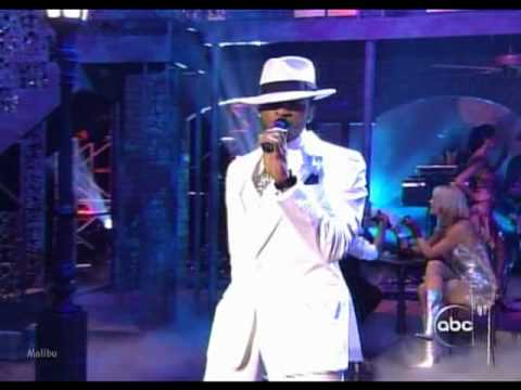 Alicia Keys & Usher My Boo Live AMA 14 Nov 2004