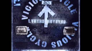 Vicious Cycle is the Twelfth studio album by Lynyrd Skynyrd, releas...